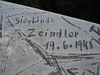 Lainzer Tiergarten's Hubertuswarte's Engravings