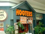 Syracuse Carousel Center Hooters