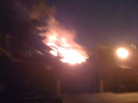 Williamsburg Fire 3