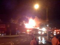 Williamsburg Fire 4