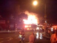 Williamsburg Fire 5