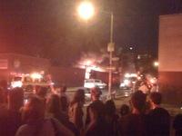 Williamsburg Fire 7